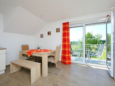 Photo for Apartment Theres in Bräunlingen - 4 persons, 2 bedrooms
