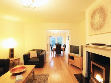 3 Bed town house close to Kenmare center - Sleeps 6