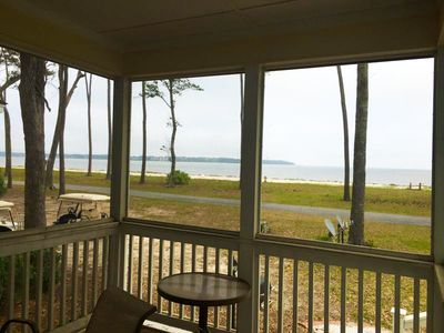 Photo for Relaxing family gatherings - 6bdr/6bth cottage Atlantic atmosphere!