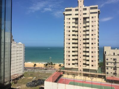 Photo for Family apartment, great location - block of the sea of Itapoã