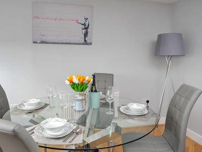 Photo for Modern Executive Style Apartment