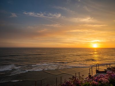 Oceanfront Neptune Ave Home with stunning views.