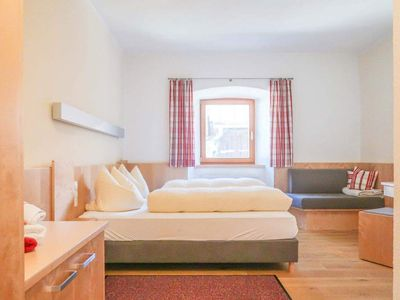 Photo for Double room, shower, toilet - Gasthof Löwen