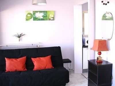 Photo for MODERN STUDIO near CROISETTE for Holidays & Congresses. Terrace and open view