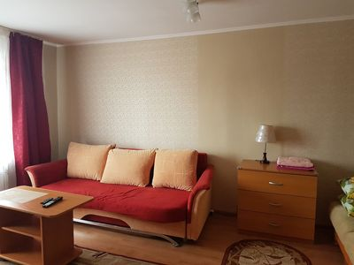 Photo for 1 room Apartment in city centre.