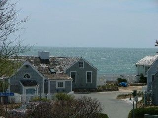 Photo for Oceanview Condo in Maushop Village, New Seabury