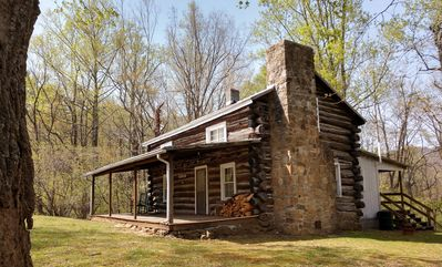 Photo for Rose River Cabin in the Blue Ridge