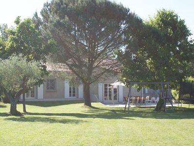 Photo for Very nice house in the Tarn countryside