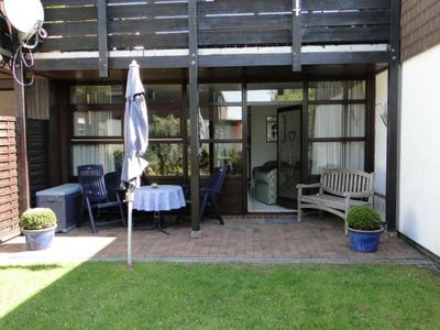 Photo for 1BR Apartment Vacation Rental in Carolinensiel