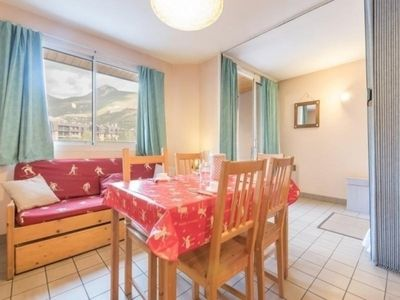 Photo for 1BR Apartment Vacation Rental in Briançon