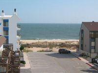 Large condo, well maintained, great view!