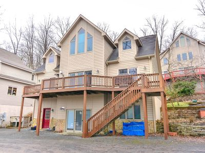 Photo for Just GOREgeous- 5 Bedroom Pet Friendly Home in the Heart of Deep Creek Lake