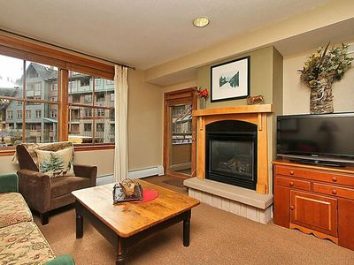 Photo for 2nd Floor Condo @ Zephyr | No Elevator | Right On Slopes | Ski In\Ski Out