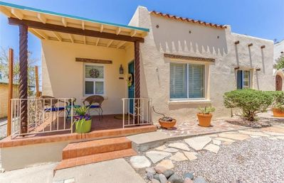 Photo for The Cactus House in Kern Place