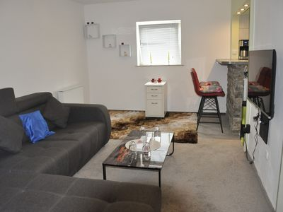 Photo for 2BR Apartment Vacation Rental in Hamburg, HH