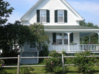Photo for 4BR House Vacation Rental in Southwest Harbor, Maine