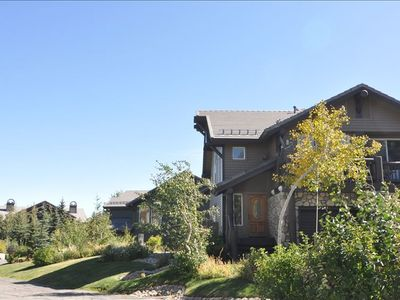 Photo for Luxury Mammoth Condo 3 BR/3 BA