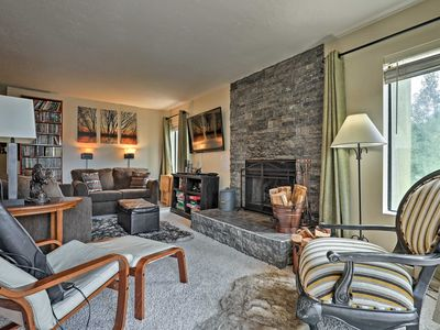 Photo for NEW! Cozy Condo Steps from Brian Head Ski Resort!