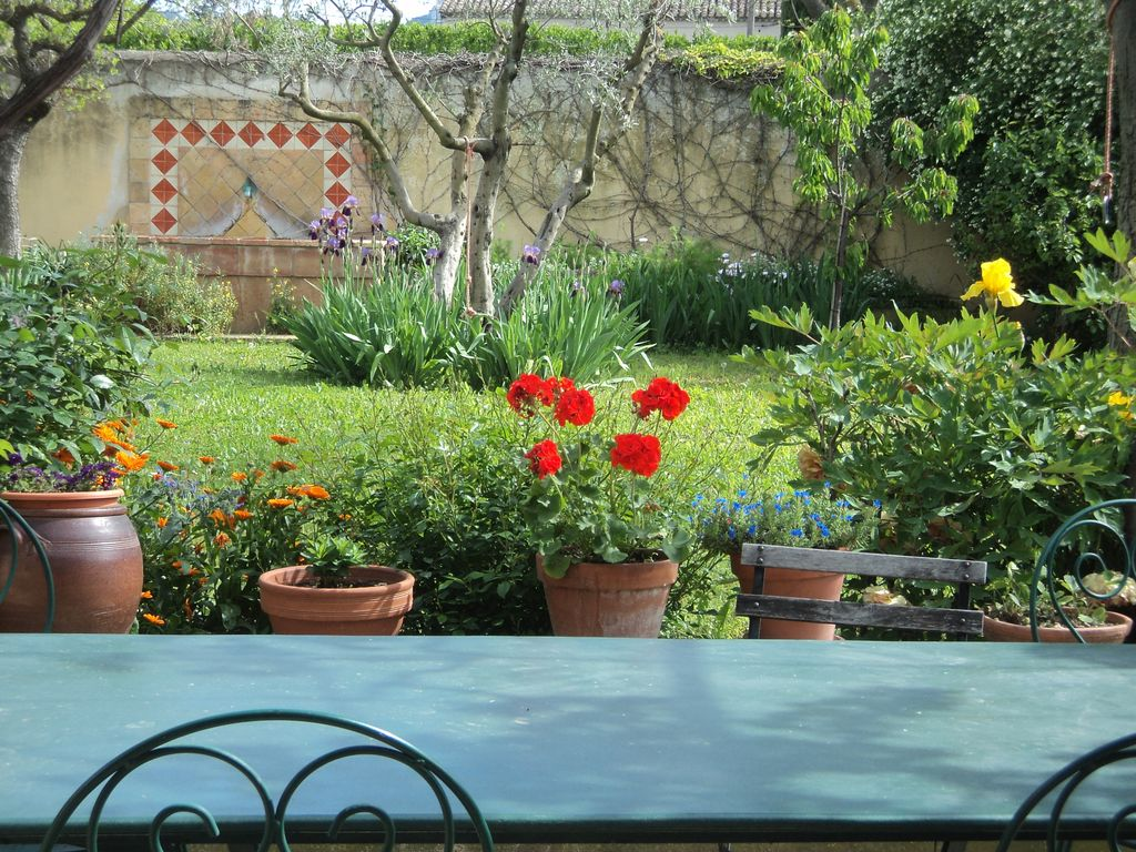 Bed And Breakfast In House Saint Remy De Provence