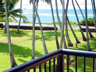 Photo for Prince Kuhio 2-7, Oceanside, Unbeatable Location & Price!