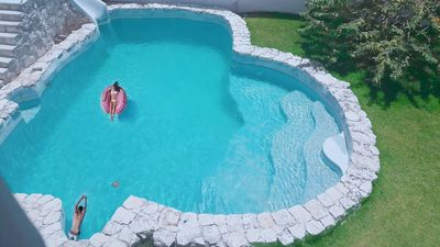 Jewel Home with Amazing Pool, Best of Cancun