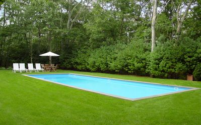 Photo for Hamptons East Quogue Beauty