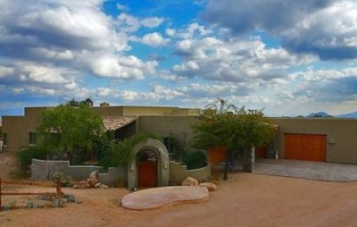 Photo for SW 4 BR ,  Pool&Spa on 1.7 AC in Tonto Hills @ 3600' Elev Views for Mi