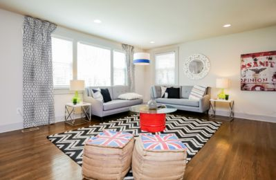 Photo for Cozy Compound w/ Modern Vibe In Music City