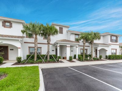 Photo for Imagine Your Family Renting This Luxury Contemporary Style Home on Storey Lake Resort, Orlando Townhome 2720