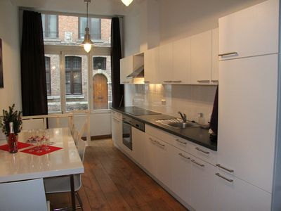 Photo for Charming and modern apartment, located in prime location!