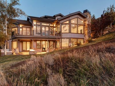 Photo for Amazing Park City home-Quick access to town & DV.Abode at Coalition View!