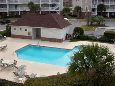 Photo for 2BR Condo Vacation Rental in N. Myrtle Beach, South Carolina