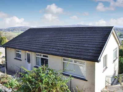 Photo for 2 bedroom accommodation in Arnside