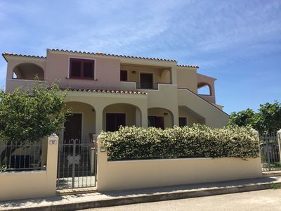 Photo for Apartment in Villa Andreina