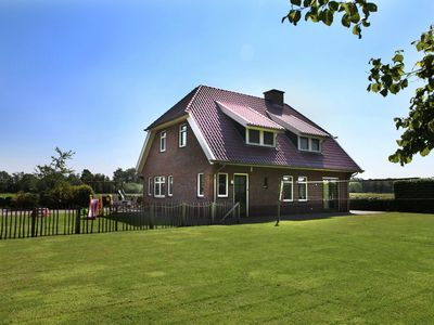 Photo for Beautiful Farmhouse in Neede near Forest