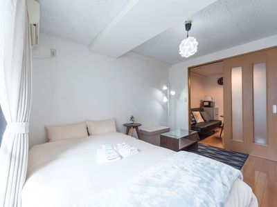 Photo for 2BR Apartment Vacation Rental in Taito-ku, Tokyo