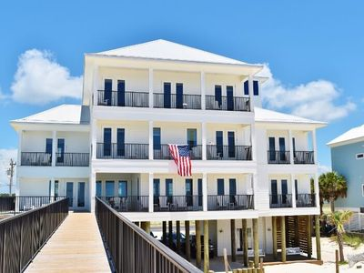Photo for 8BR House Vacation Rental in Gulf Shores, Alabama