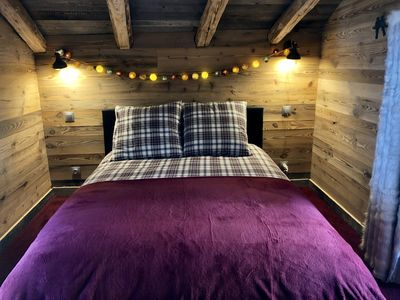 Photo for Charming individual chalet