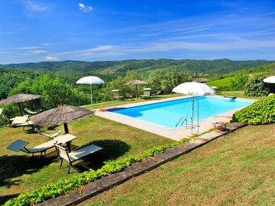 Photo for Verniana Holiday Home, Sleeps 4 with Pool