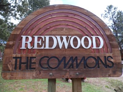 Photo for Redwood Commons First Floor Condo, Great Location, 1and 1/2 blocks to Lift