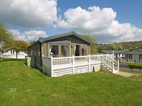 Lodge very nice with all amenities washing machine and dish washer perfect