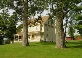 Photo for 6BR Farmhouse Vacation Rental in Troy, Vermont