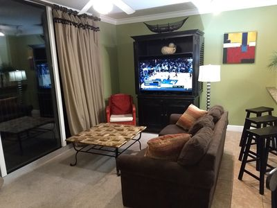 Photo for Tidewater 2 BR+Bunks 3 BA Deals For Spring Break  2 Free Beach Chairs