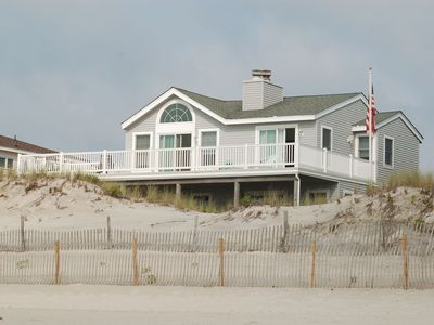 Photo for Spectacular Oceanfront Views - Sleeps 10 - Pet friendly