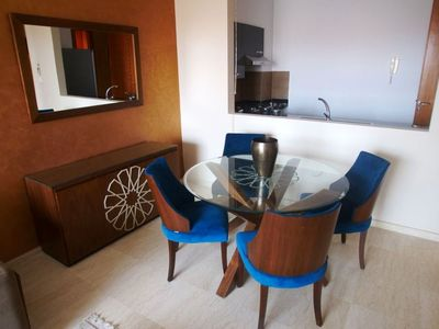 Photo for Sublime residence with pool located in the center of Marrakech, in the lively district of