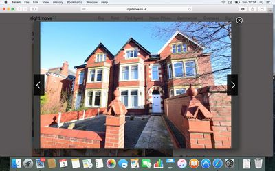 Photo for Lovely 1 Bedroom Holiday Apartment to let in Lytham St Annes