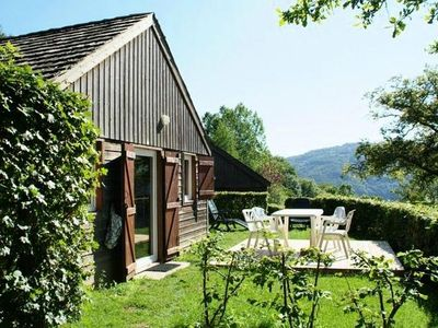 Photo for Camping La Source **** - Chalet 3 Rooms 4 People