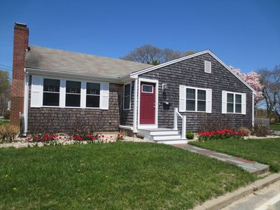 Photo for WALK TO BEACH IN Falmouth Heights