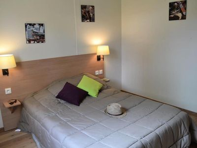 Photo for VVF Villages Les Ecrins *** - 2 Rooms Triplex 6 People