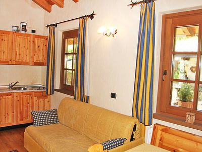 Photo for Apartment Elisabetta in Livigno - 4 persons, 1 bedrooms